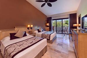 Deluxe - Grand Palladium Kantenah Resort & Spa