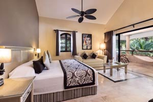 Romance Suite - Grand Palladium Kantenah Resort & Spa